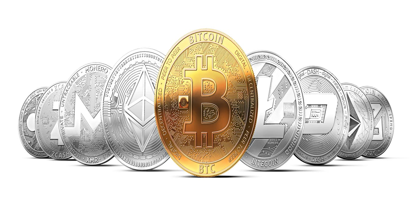 Aspects of the Bitcoin boom Risks and contingencies in the digital market