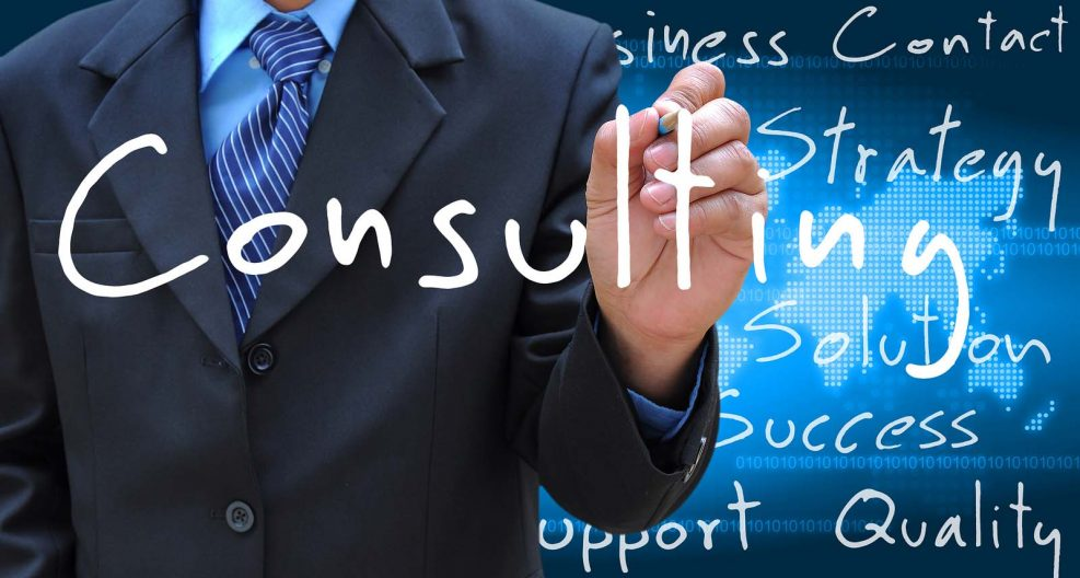 Best Consultancy Services